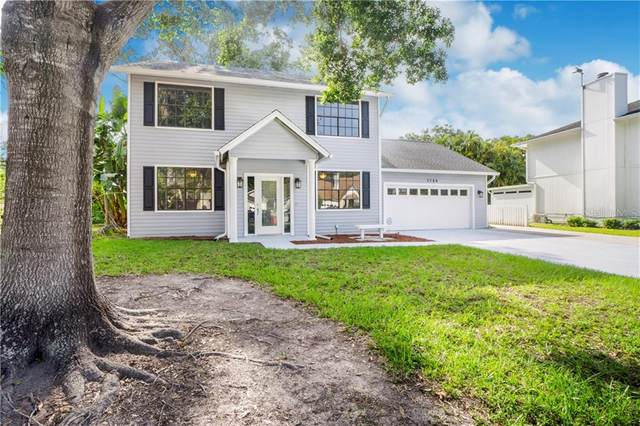 5780 Forester Oak Court, Sarasota, FL 34243 (MLS #A4471141) :: Carmena and Associates Realty Group