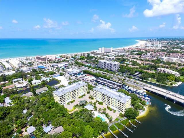 1308 Old Stickney Point Road W24, Sarasota, FL 34242 (MLS #A4471155) :: Team Bohannon Keller Williams, Tampa Properties