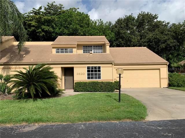 3620 57TH AVENUE Drive W, Bradenton, FL 34210 (MLS #A4471167) :: Florida Real Estate Sellers at Keller Williams Realty
