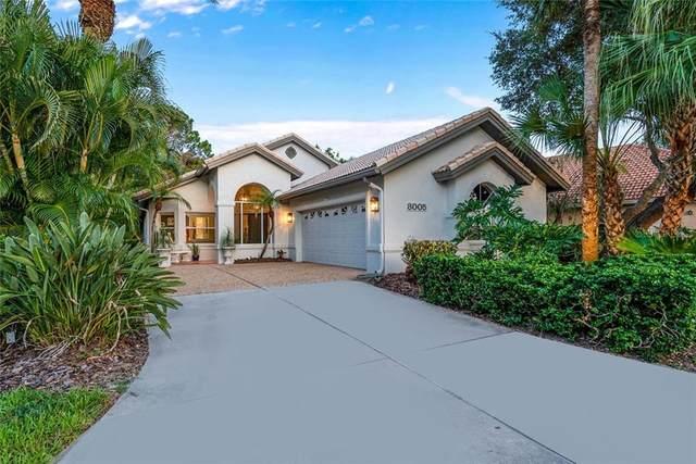 8005 Bobcat Circle, Sarasota, FL 34238 (MLS #A4471168) :: Griffin Group
