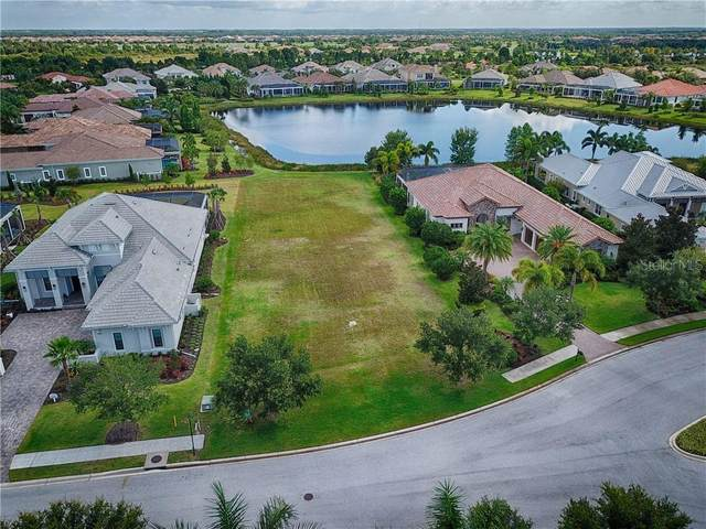 16015 Topsail Terrace, Lakewood Ranch, FL 34202 (MLS #A4471174) :: Medway Realty