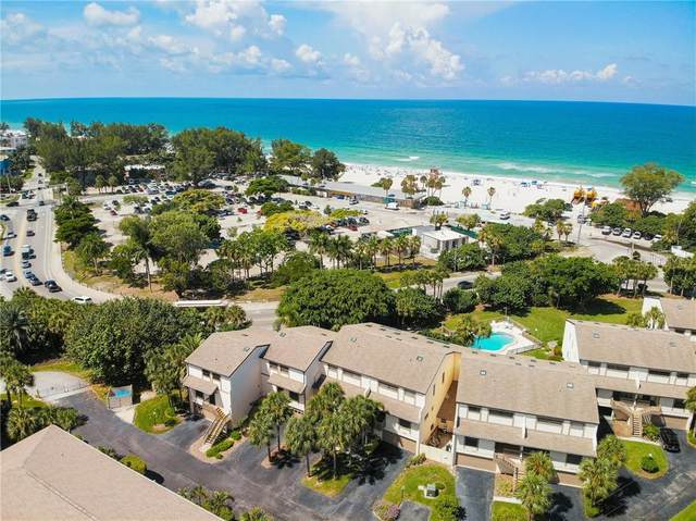 4255 Gulf Drive #110, Holmes Beach, FL 34217 (MLS #A4471178) :: McConnell and Associates