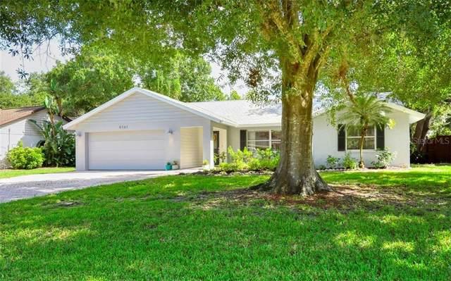 4161 King Richard Drive, Sarasota, FL 34232 (MLS #A4471187) :: Dalton Wade Real Estate Group