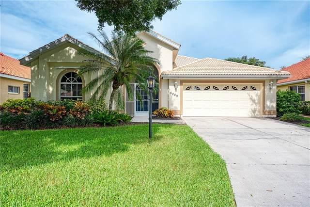 6249 Donnington Court, Sarasota, FL 34238 (MLS #A4471189) :: Griffin Group