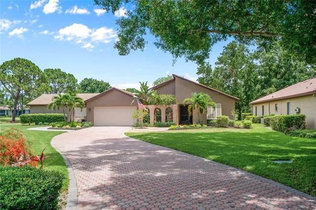 3149 Heatherwood Lane, Sarasota, FL 34235 (MLS #A4471192) :: Team Buky