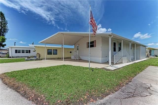 6518 Kansas Street, Bradenton, FL 34207 (MLS #A4471197) :: Your Florida House Team