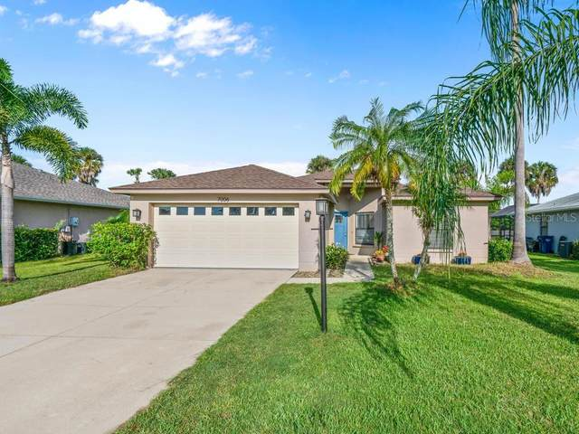 7006 44TH Court E, Sarasota, FL 34243 (MLS #A4471200) :: Gate Arty & the Group - Keller Williams Realty Smart