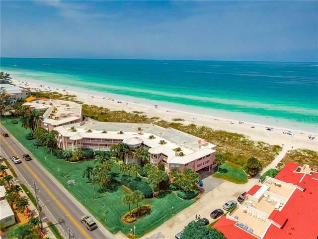 2600 Gulf Drive N #34, Bradenton Beach, FL 34217 (MLS #A4471202) :: Heart & Home Group
