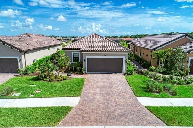 5345 Popoli Way, Sarasota, FL 34238 (MLS #A4471207) :: Team Buky