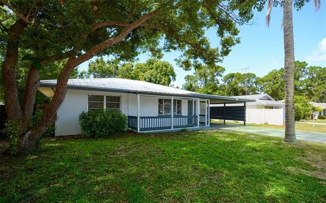 630 47TH Street, Sarasota, FL 34234 (MLS #A4471211) :: Carmena and Associates Realty Group