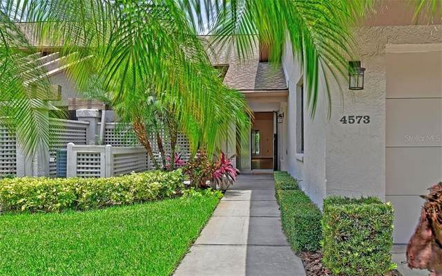 4573 Kingsmere #27, Sarasota, FL 34235 (MLS #A4471213) :: The A Team of Charles Rutenberg Realty