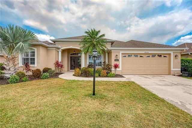8939 Province Street, Sarasota, FL 34240 (MLS #A4471232) :: Realty Executives Mid Florida
