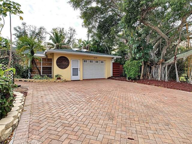 419 Clark Drive, Holmes Beach, FL 34217 (MLS #A4471237) :: Lucido Global of Keller Williams