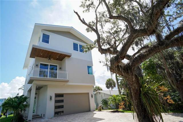 Address Not Published, Sarasota, FL 34242 (MLS #A4471243) :: Your Florida House Team