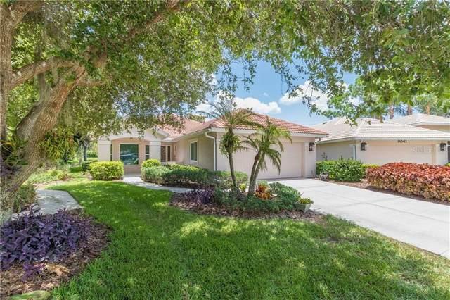 8038 Bobcat Circle, Sarasota, FL 34238 (MLS #A4471244) :: Griffin Group