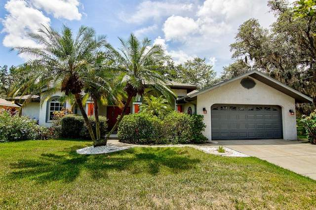 3521 Lopinto Street, North Port, FL 34287 (MLS #A4471247) :: The Duncan Duo Team