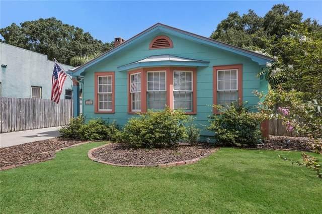 2312 8TH Avenue W #1, Bradenton, FL 34205 (MLS #A4471268) :: Florida Real Estate Sellers at Keller Williams Realty