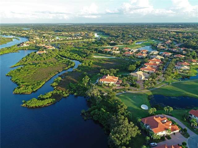 951 River Basin Court 202D, Bradenton, FL 34212 (MLS #A4471271) :: Burwell Real Estate