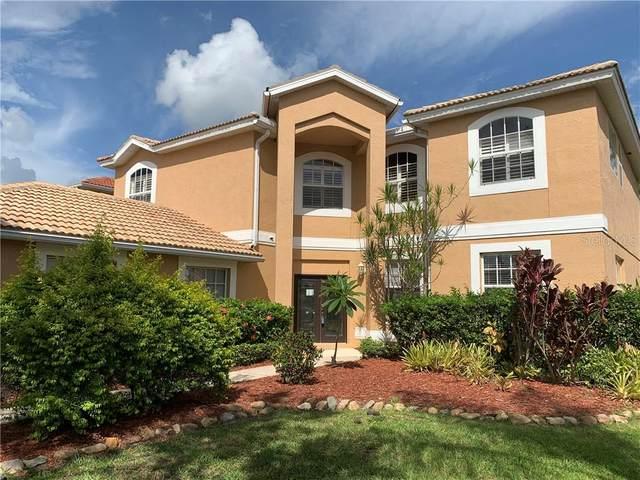 4858 Sabal Lake Circle, Sarasota, FL 34238 (MLS #A4471275) :: Griffin Group