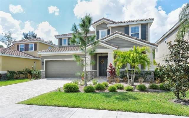 5309 Charlie Brown Lane, Sarasota, FL 34233 (MLS #A4471304) :: Griffin Group