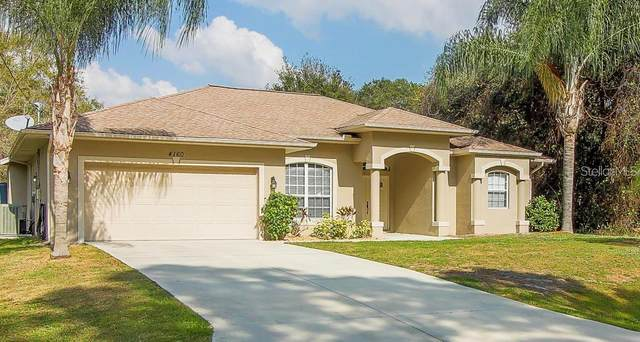 4160 Clearfield Street, North Port, FL 34286 (MLS #A4471307) :: The Duncan Duo Team