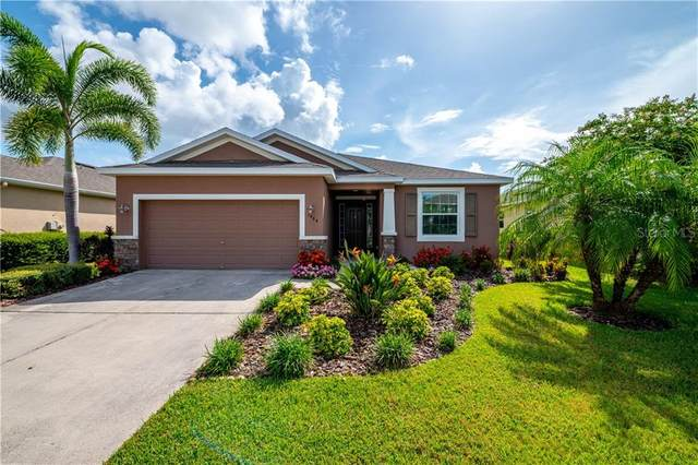 7464 47TH AVENUE Circle E, Bradenton, FL 34203 (MLS #A4471312) :: Zarghami Group