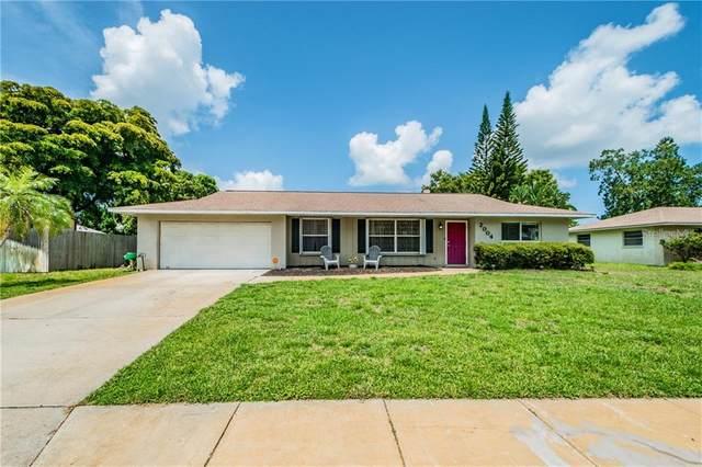 2004 42ND Street W, Bradenton, FL 34205 (MLS #A4471317) :: Florida Real Estate Sellers at Keller Williams Realty