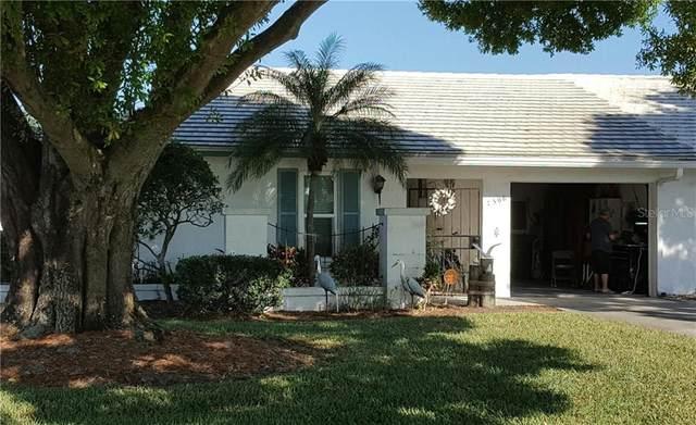 7306 9TH Avenue W #5835, Bradenton, FL 34209 (MLS #A4471318) :: Burwell Real Estate