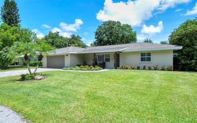 1857 Jasmine Drive, Sarasota, FL 34239 (MLS #A4471322) :: Team Pepka