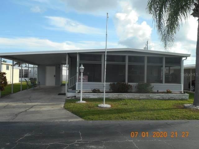 2083 Glenwood Drive, Sarasota, FL 34231 (MLS #A4471326) :: Griffin Group