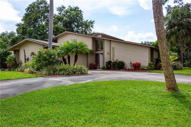 5535 Beneva Woods Circle, Sarasota, FL 34233 (MLS #A4471330) :: Cartwright Realty