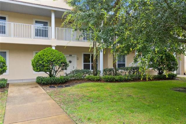 3109 Sun Lake Court A, Kissimmee, FL 34747 (MLS #A4471338) :: Globalwide Realty