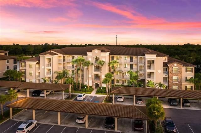 16706 Vardon Terrace #404, Lakewood Ranch, FL 34211 (MLS #A4471340) :: Alpha Equity Team