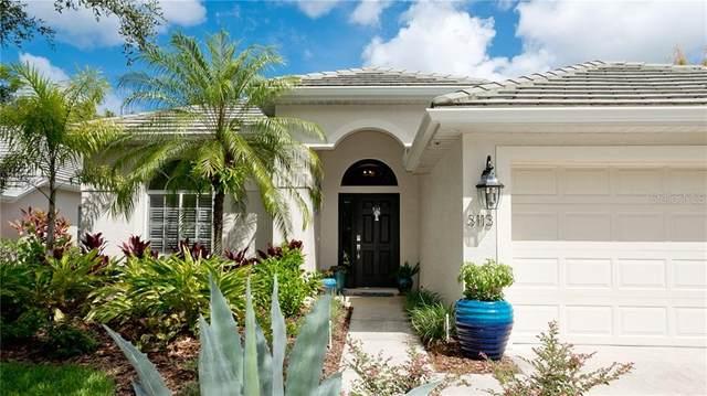3113 Woodland Fern Drive, Parrish, FL 34219 (MLS #A4471348) :: Pepine Realty