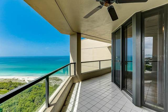 1211 Gulf Of Mexico Drive #1006, Longboat Key, FL 34228 (MLS #A4471349) :: The Brenda Wade Team