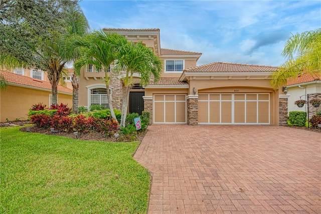 8225 Santa Rosa Court, Sarasota, FL 34243 (MLS #A4471360) :: Medway Realty