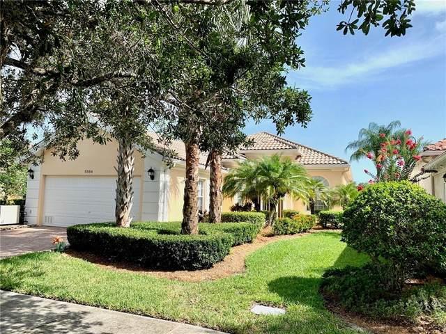 5564 Lucia Place, Sarasota, FL 34238 (MLS #A4471362) :: The Figueroa Team