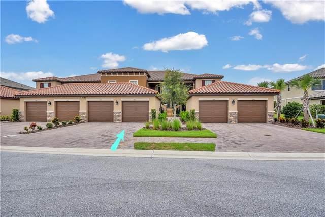 13710 Messina Loop #203, Bradenton, FL 34211 (MLS #A4471363) :: Florida Real Estate Sellers at Keller Williams Realty