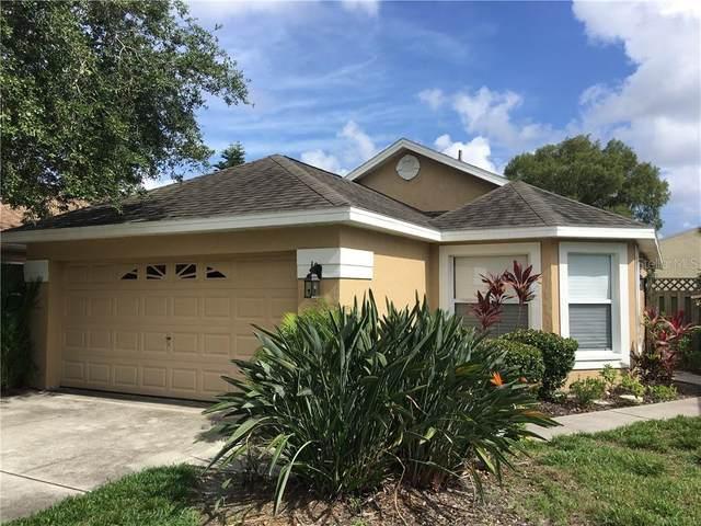3216 Gulf Watch Court, Sarasota, FL 34231 (MLS #A4471371) :: The A Team of Charles Rutenberg Realty