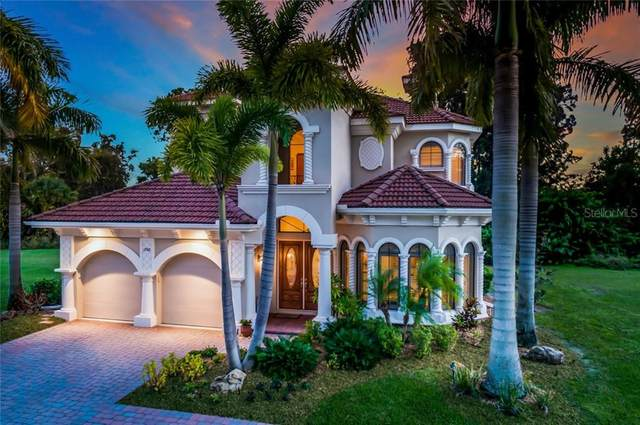 1760 Assisi Drive #5, Sarasota, FL 34231 (MLS #A4471378) :: The A Team of Charles Rutenberg Realty
