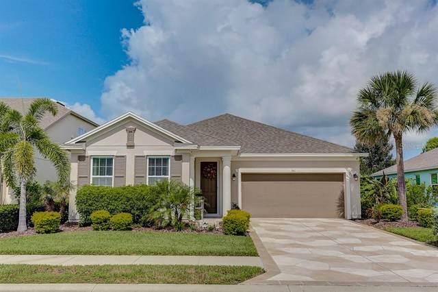961 Molly Circle, Sarasota, FL 34232 (MLS #A4471381) :: The Robertson Real Estate Group