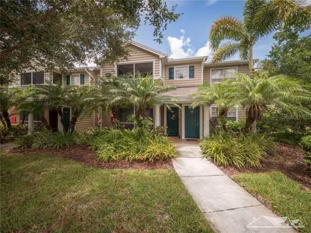 8821 Manor Loop #104, Lakewood Ranch, FL 34202 (MLS #A4471387) :: Dalton Wade Real Estate Group
