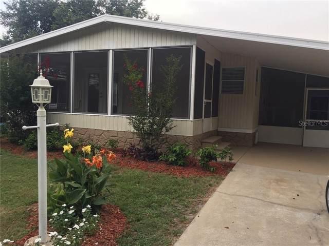 166 Palm Dr, Debary, FL 32713 (MLS #A4471396) :: Dalton Wade Real Estate Group
