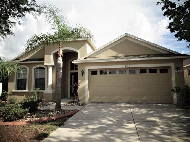 8628 Sandy Plains Drive, Riverview, FL 33578 (MLS #A4471402) :: Frankenstein Home Team