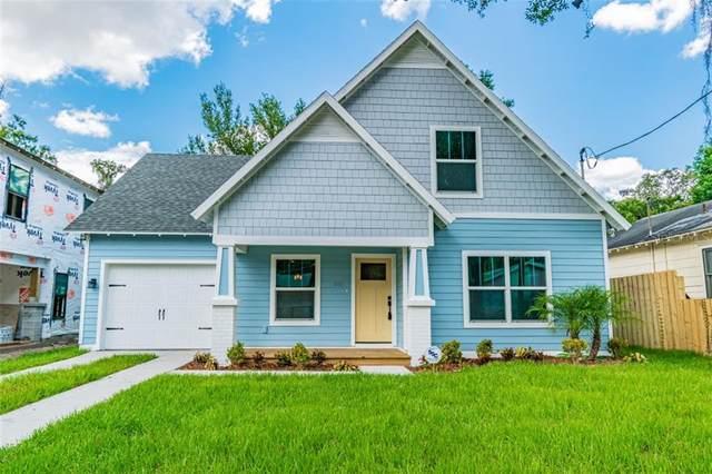 1809 E Louisiana Avenue, Tampa, FL 33610 (MLS #A4471403) :: Dalton Wade Real Estate Group