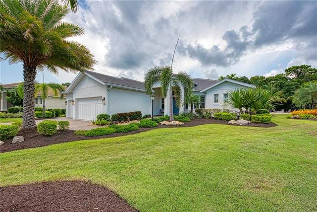 5324 Ashton Oaks Court, Sarasota, FL 34233 (MLS #A4471409) :: Zarghami Group