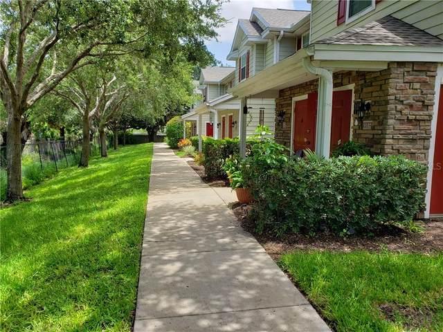 4850 51ST Street W #9102, Bradenton, FL 34210 (MLS #A4471420) :: Zarghami Group