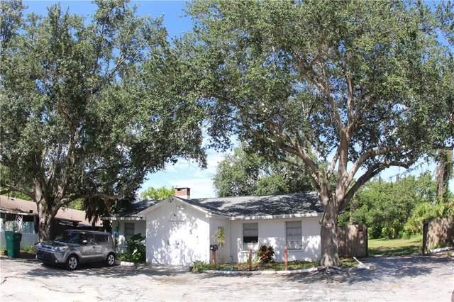 6131 5TH Street E, Bradenton, FL 34203 (MLS #A4471422) :: Gate Arty & the Group - Keller Williams Realty Smart