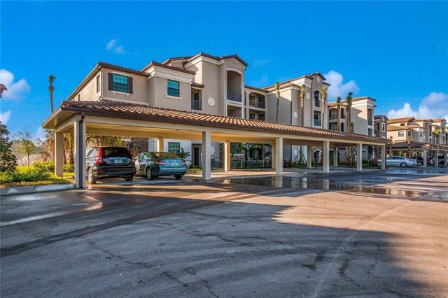 17626 Gawthrop Drive #305, Lakewood Ranch, FL 34211 (MLS #A4471424) :: EXIT King Realty
