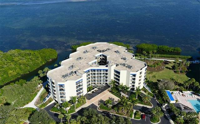 2120 Harbourside Drive #647, Longboat Key, FL 34228 (MLS #A4471426) :: BuySellLiveFlorida.com